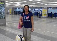 平凡的日常裡,生發著熱愛旅遊的靈魂!──曹嘉芸專訪