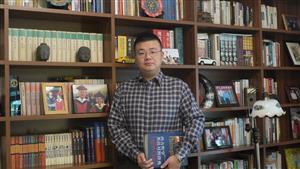 除了歷史,貨幣演化也暗藏全球化與科技進步的威力──專訪韓晗《讀錢記》
