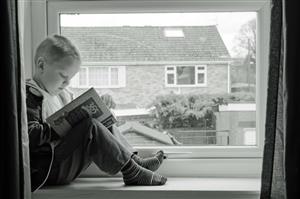 「以書帶書」的系列之作是否為少兒童書的長銷模式?/蘇善