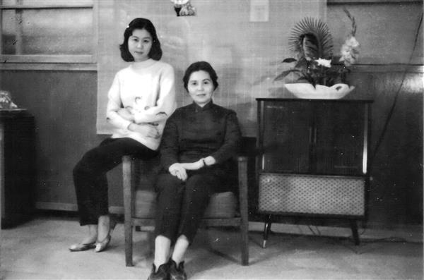Liu Daming and Mother 1.jpg